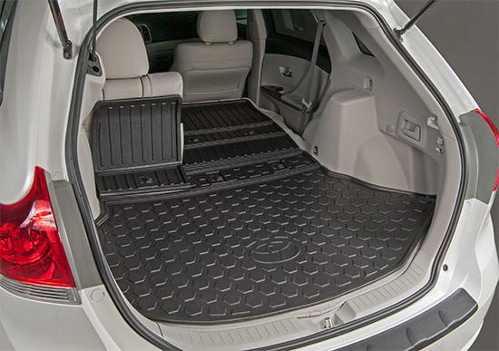 Cargo Liner 2009 Venza Sherwood Park Toyota Parts