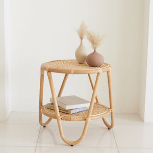 Peony Side Table / الطاولة