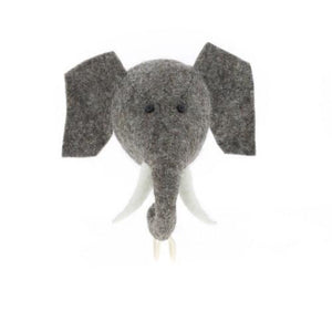 Hook Large Elephant by Fiona Walker