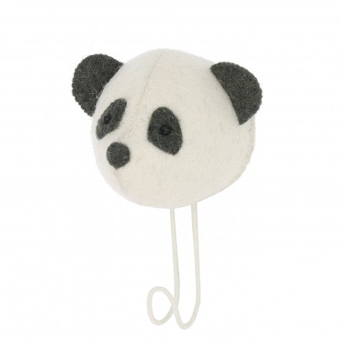 Hook Large Panda by Fiona Walker