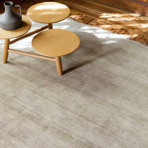 Luxury Agra Knot Rug by Armadillo & Co