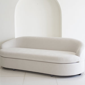 Brunswick Sofa - 3 Seater CUSTOM MADE - (No Returns) / كنبة