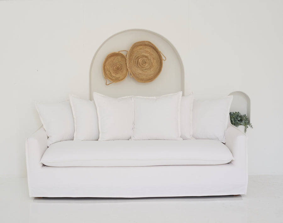 Byron Sofa - 4 Seater CUSTOM MADE - (No Returns) / كنبة