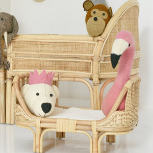 Little Tribe Doll Cot