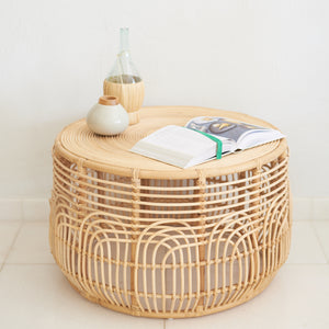 Deco Pod Coffee Table / الطاولة