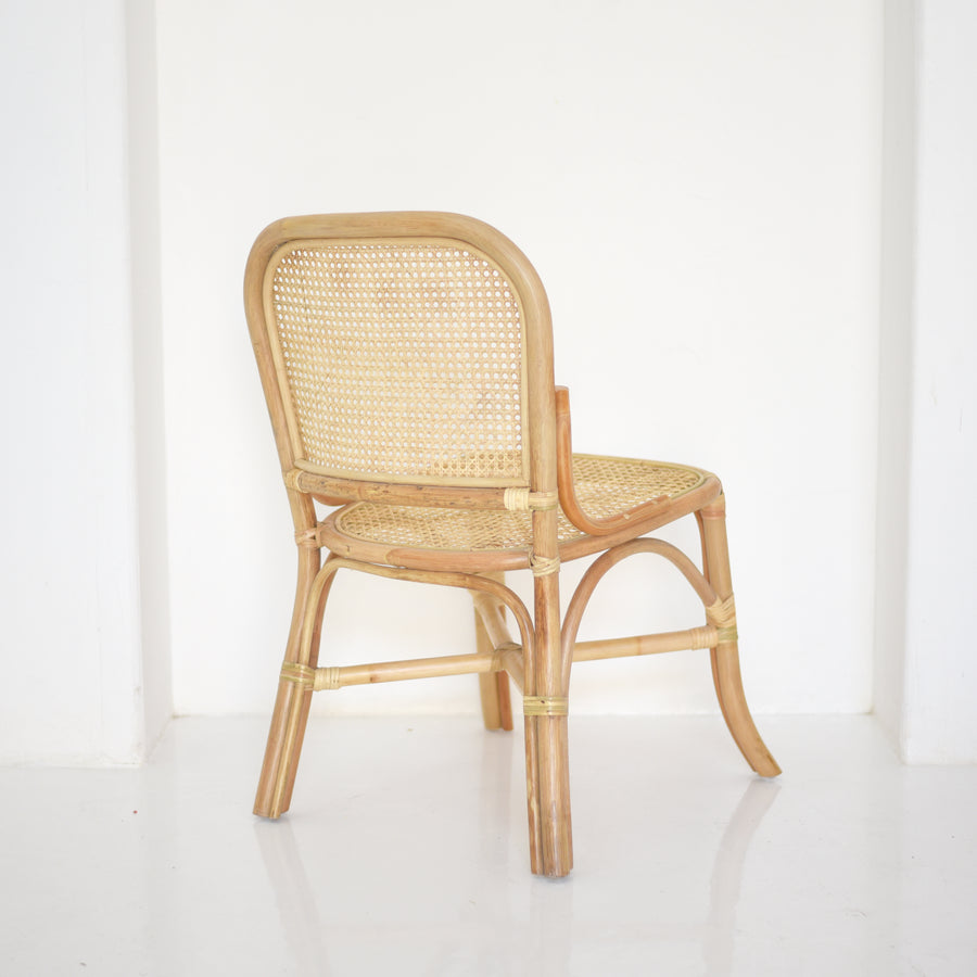 Dusk Dining Chair without Arms