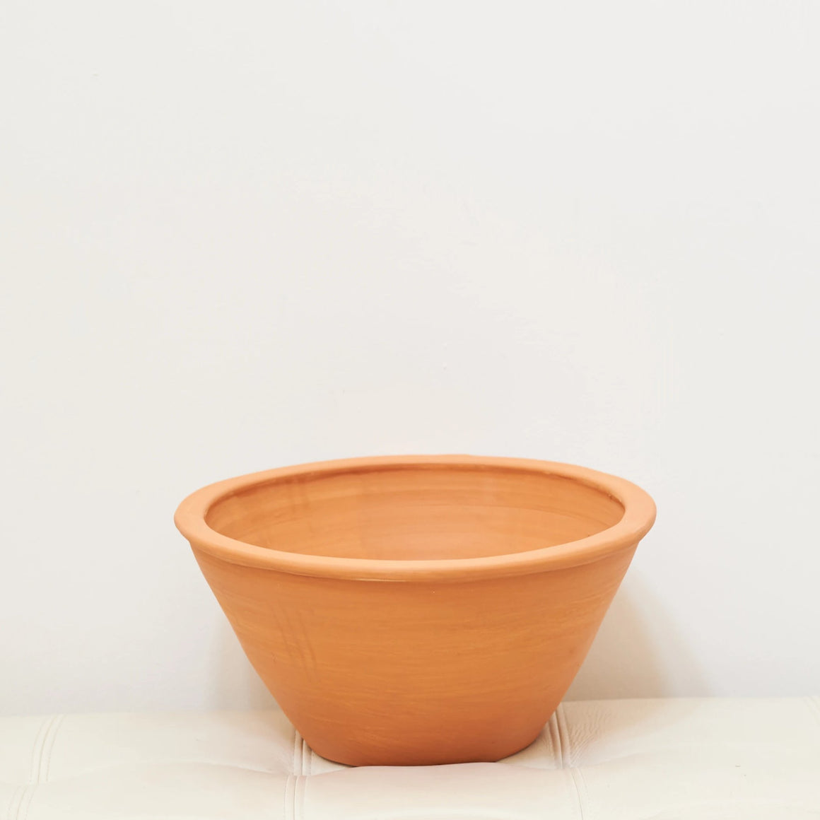 Earth Collection - Dewi Bowl, Terracotta / سيراميك
