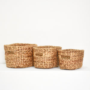 Jacinda Essential Basket