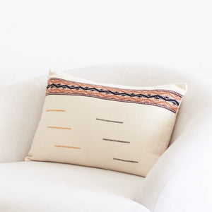 Nagaland Cushion - Simbui 30 x 60