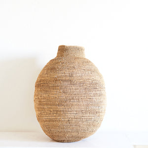 Buhuera Pot / وعاء
