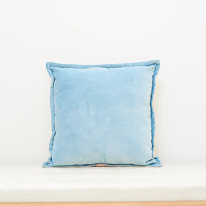 Boho Luxe Velvet Cushion - 50 x 50 / وسادة