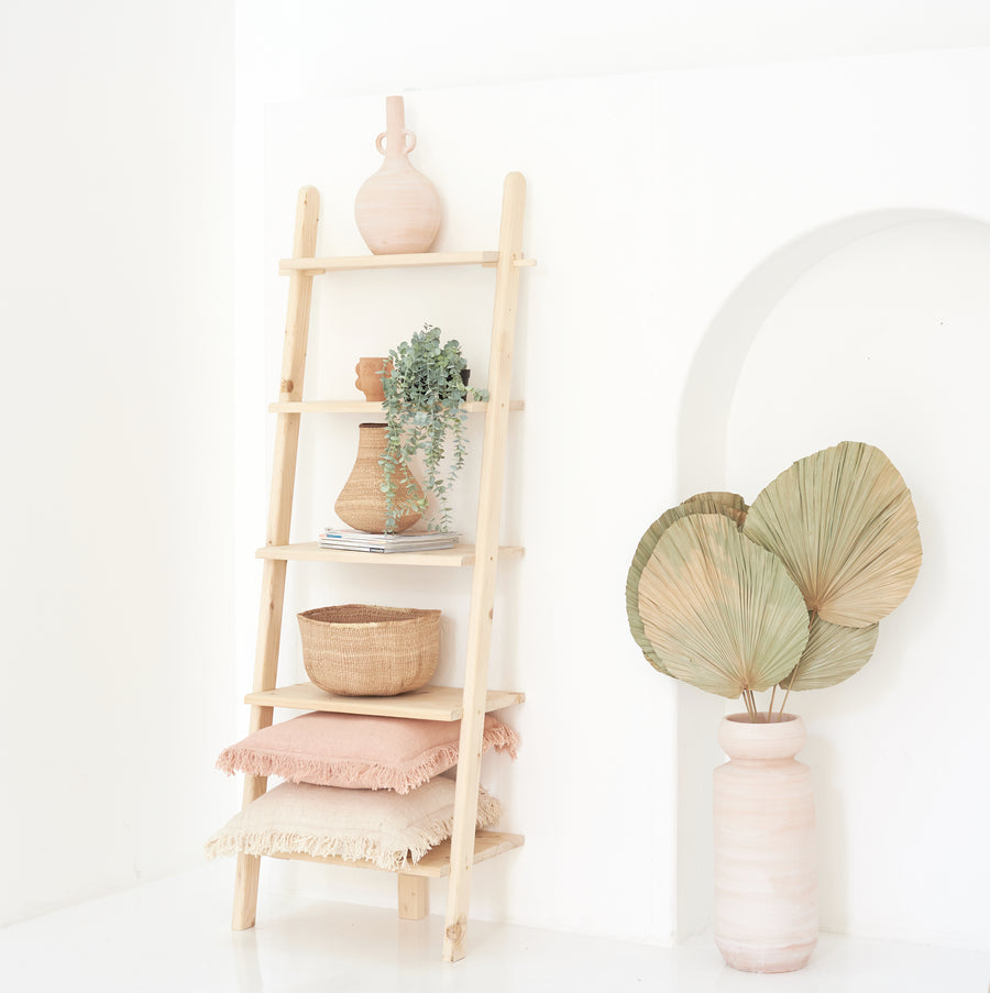 PEG+ Ladder Shelf by Tribe