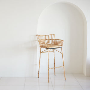Porto Bar Stool - New Design