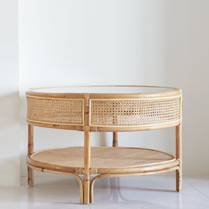 Dusk Coffee Table / الطاولة