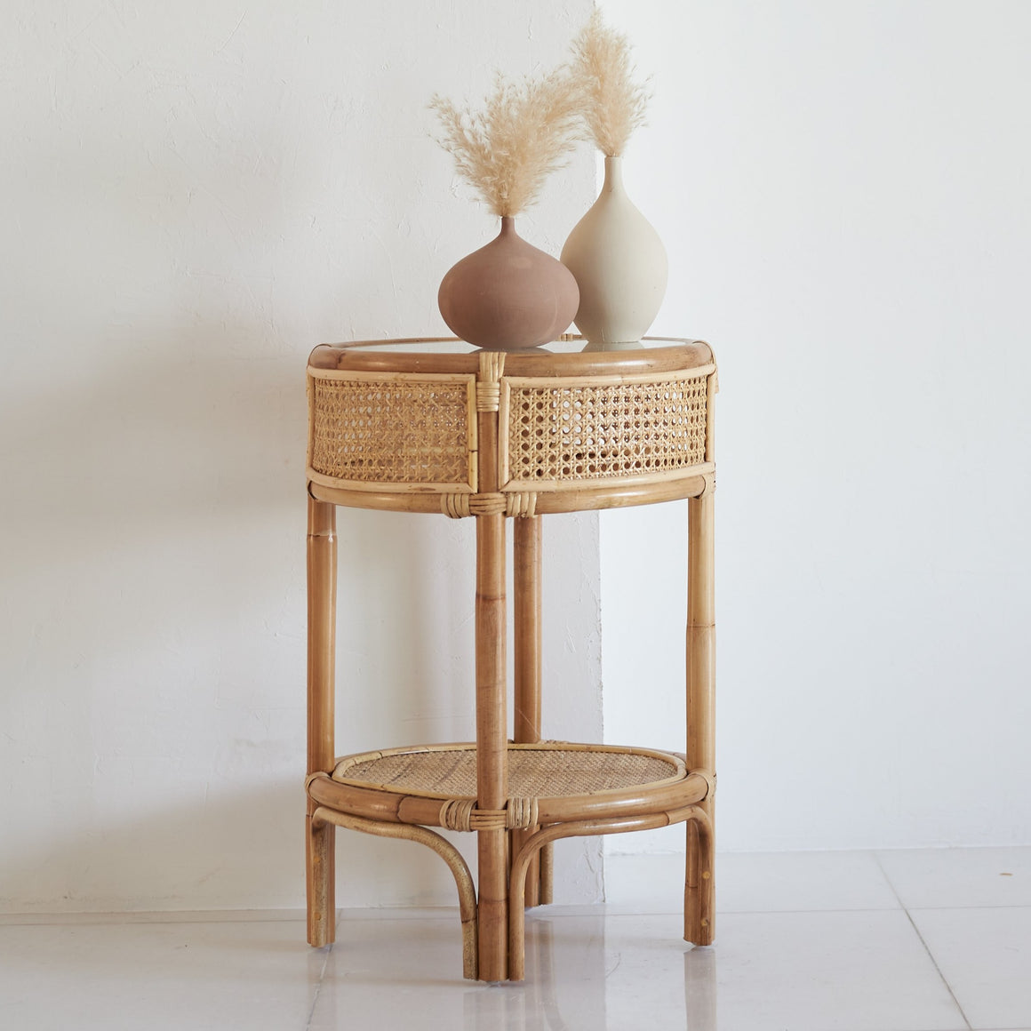Dusk Side Table / الطاولة