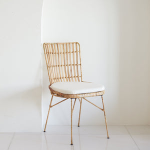 Porto Dining Chair - New Design