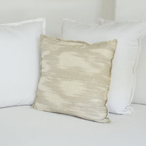 Solstice Cushions - Ivory