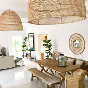 Swish Light Shade