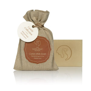 Natural Camel Milk Castile Collection - Unscented Soap