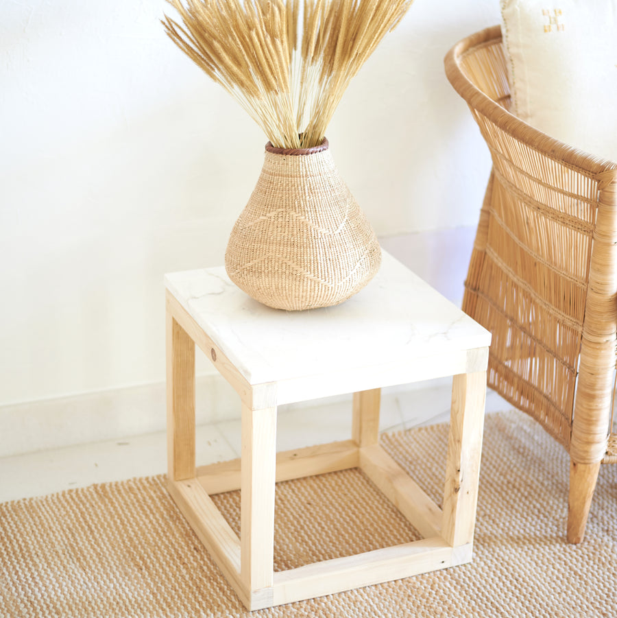 Valentina Side Table