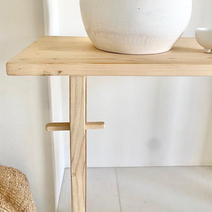 PEG+ Console Table by Tribe