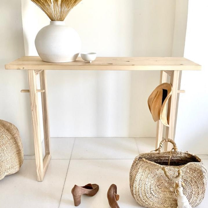 PEG+ Console Table