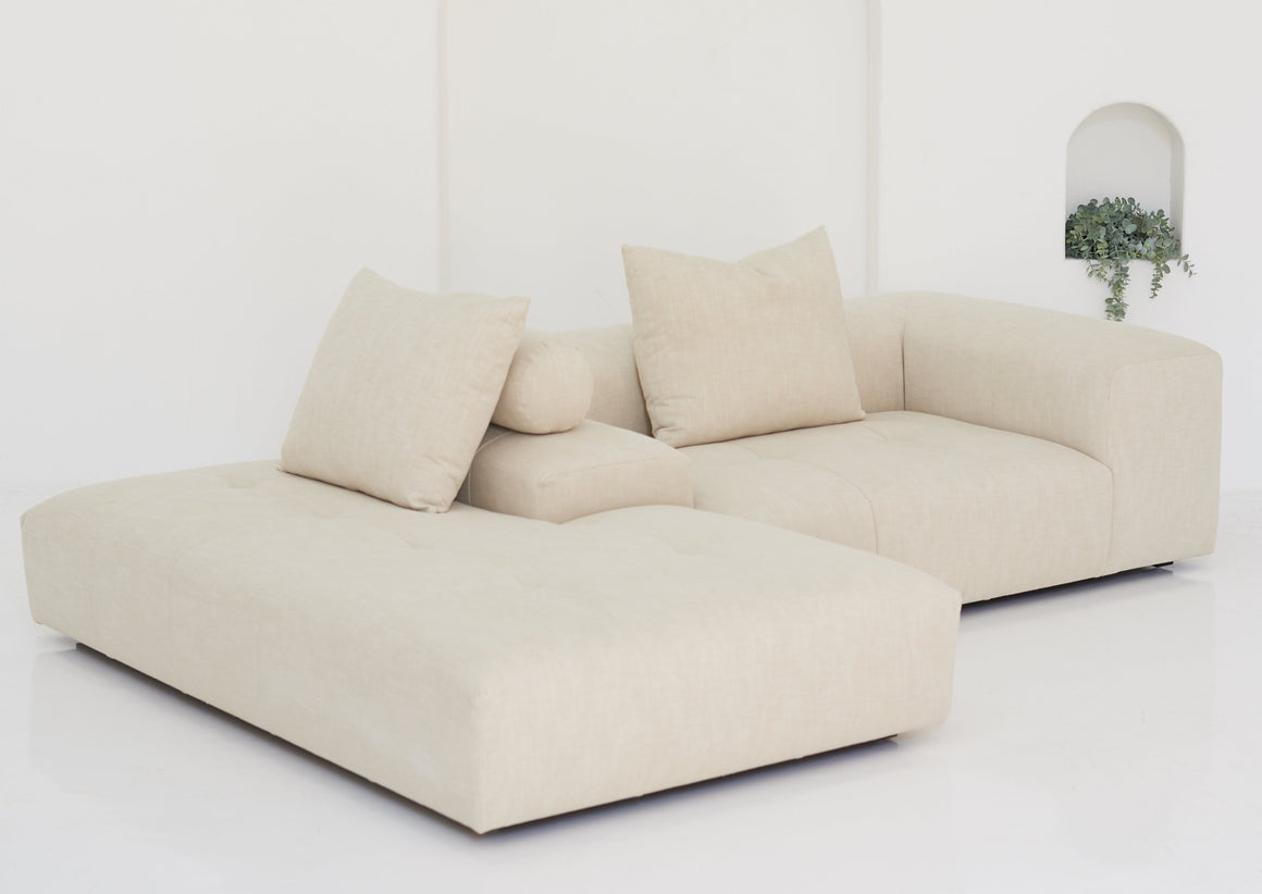 Zen Sofa - CUSTOM MADE - (No Returns) / كنبة
