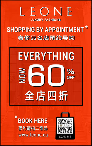Closing Sale | Everything NOW 60% Off