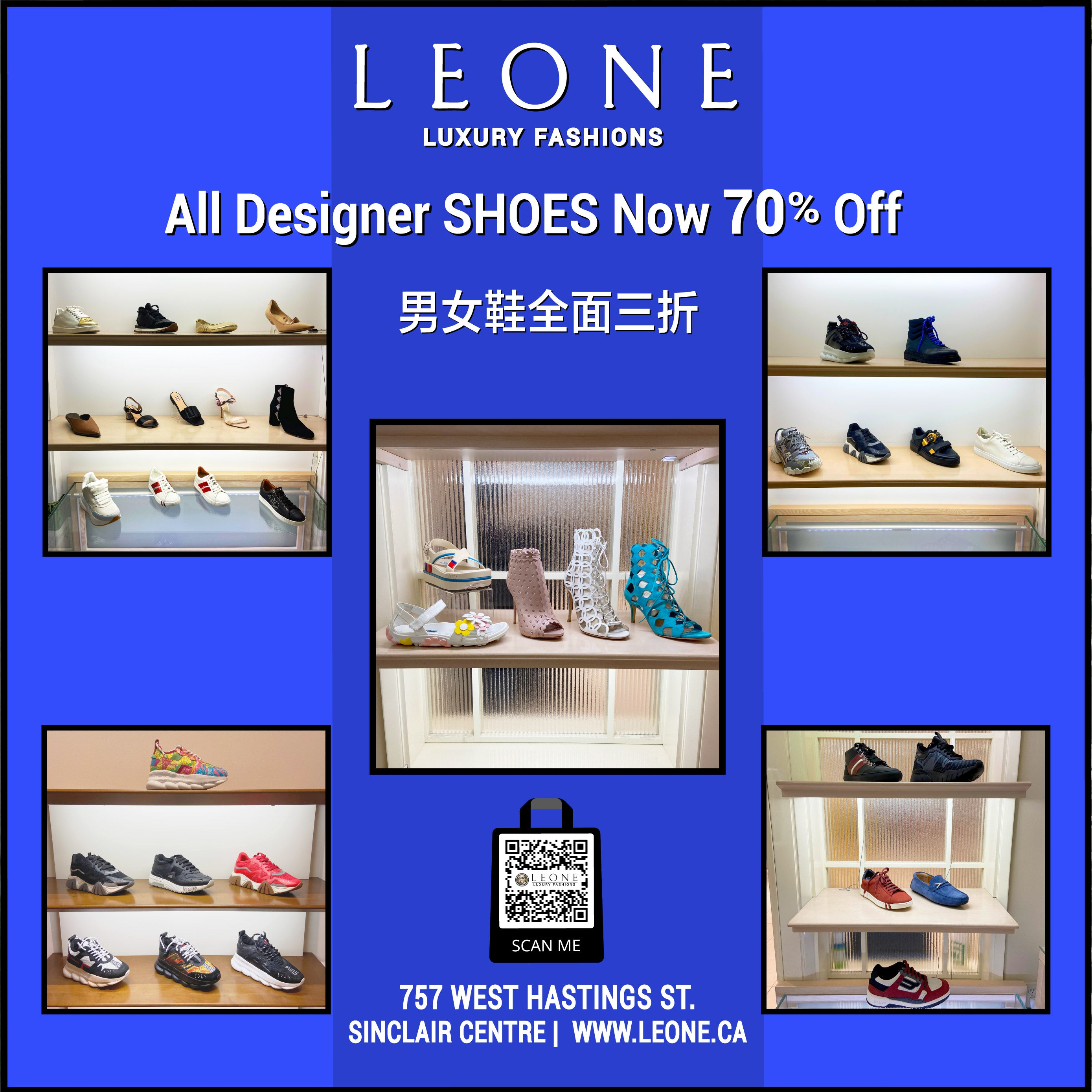 All Designer Shoes | 70% OFF