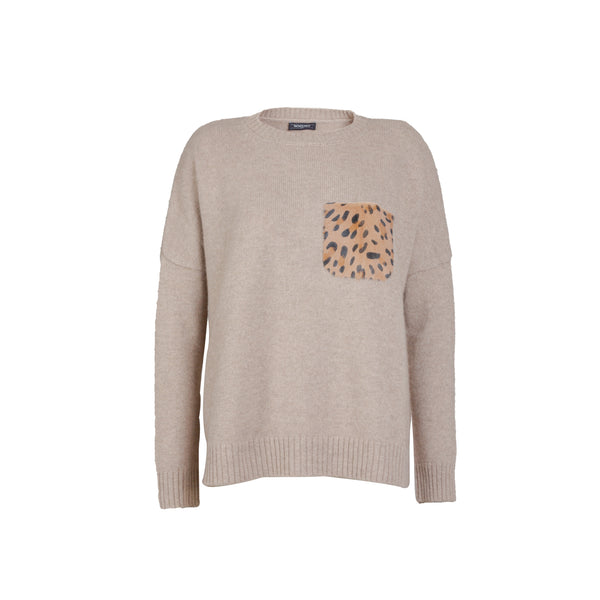 Simonetta Ravizza |FW19| Sweater