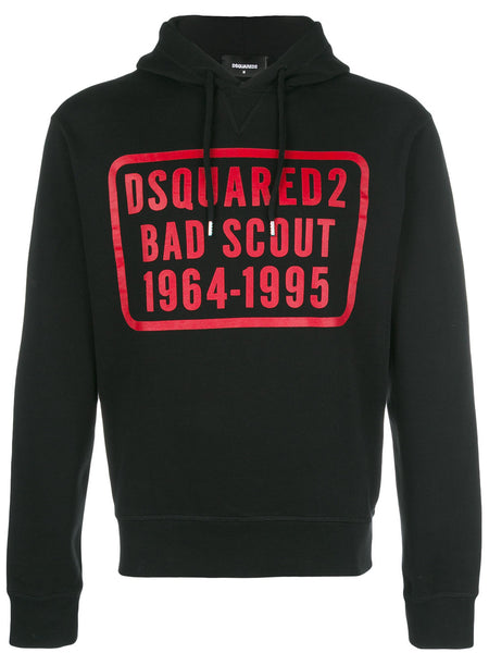 DSquared2 | SS 2018 | Bad Scout hoodie