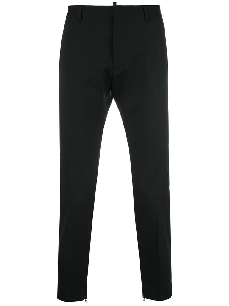 DSquared2 | SS 2018 | tapered trousers