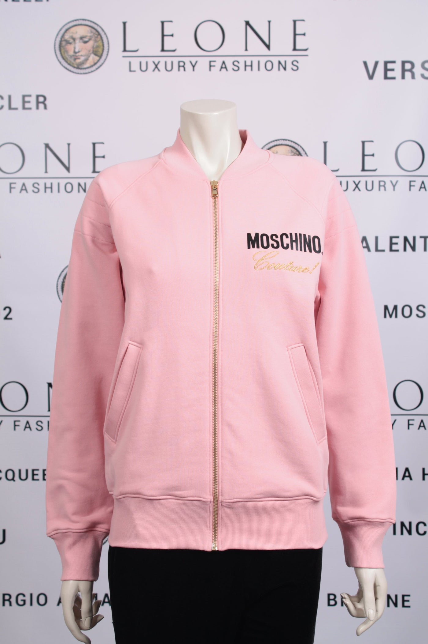 Moschino Couture |SS19| Jacket