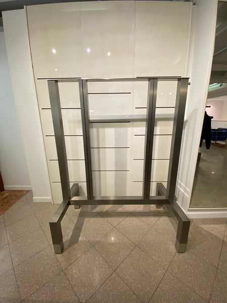 #42 > Clothing Display Rack (Small)