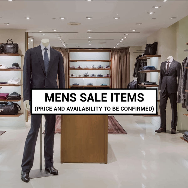 .MENS | Sale Items
