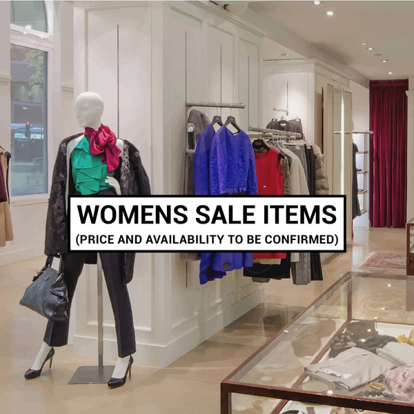 .WOMENS | Sale Items