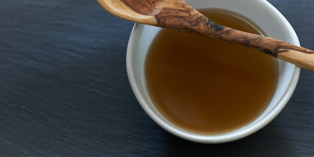 BONE BROTH LOVERS REJOICE!
