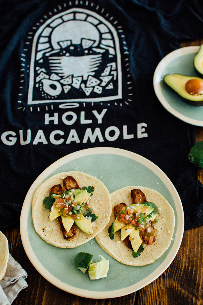 Pyknic and Wero Kitchen Present the Best Avocado Tacos Recipe with Queso Fresco and Guac