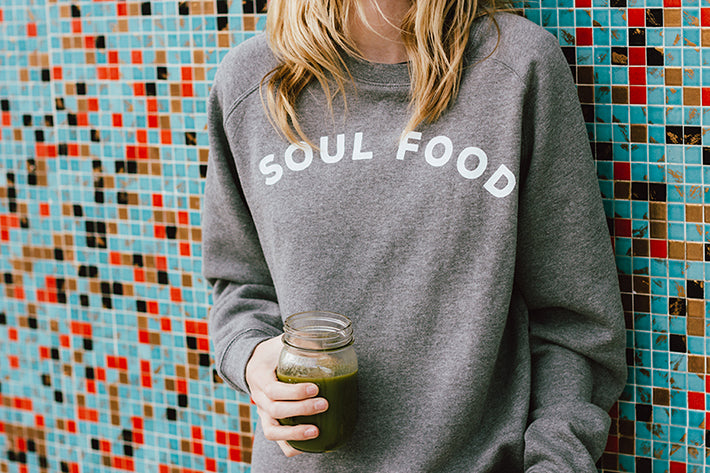 Pyknic Soul Food Crew Lookbook