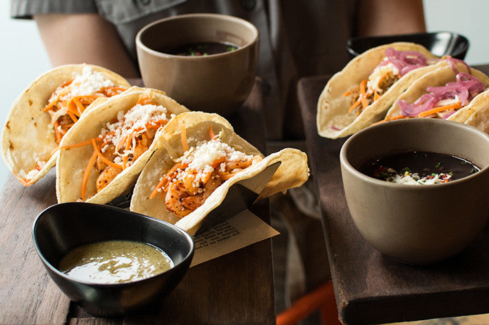 Where to Get Tacos in Fort Worth Texas - Righteous Foods