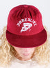 Homeslice pizza slice homie best friend nickname hat