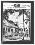 Sunland Tribune Vol 17 - Digital