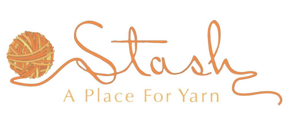 Stash-A Place For Yarn