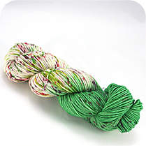 Load image into Gallery viewer, Fiber Seed Sprout DK - Stash-A Place For Yarn