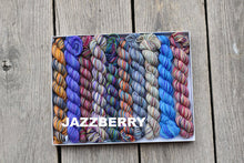 Load image into Gallery viewer, Koigu Pencil Box - Stash-A Place For Yarn