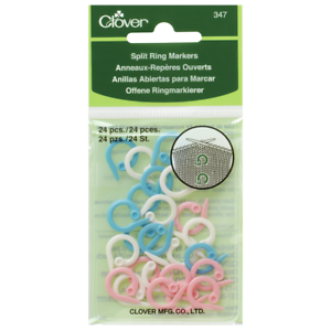 Accessories - Stitch Markers - Stash-A Place For Yarn