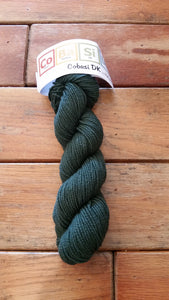 CoBaSi DK - Stash-A Place For Yarn
