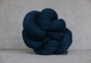 Qing Fibre Silky Merino Singles - Stash-A Place For Yarn