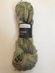 Tosh Farm Twist