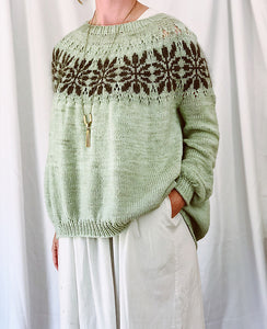 Ingalls by Boyland Knitworks